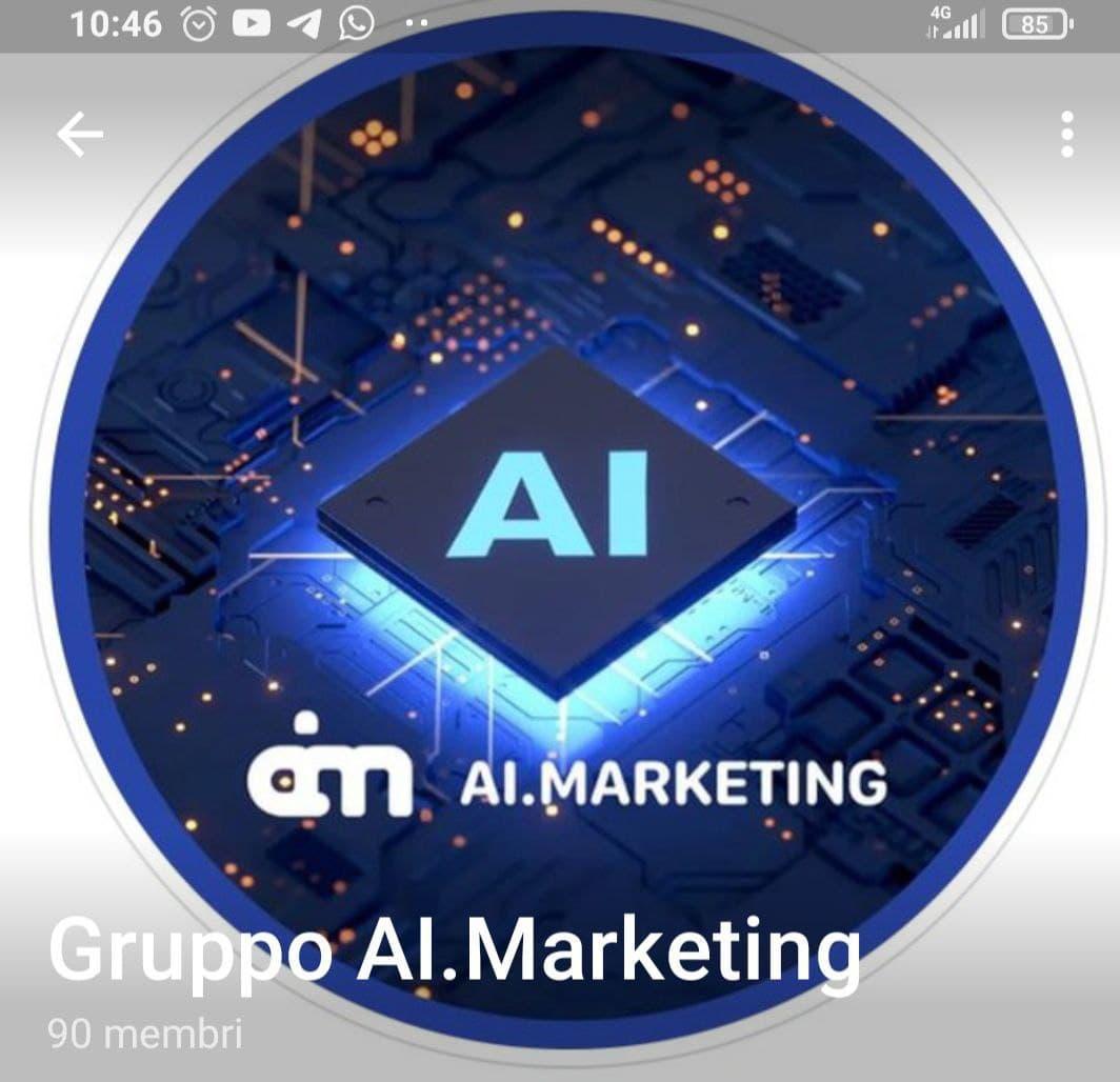 A.I.Marketing Italia