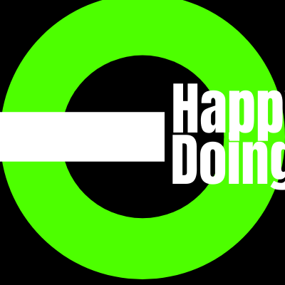 Happy Doing