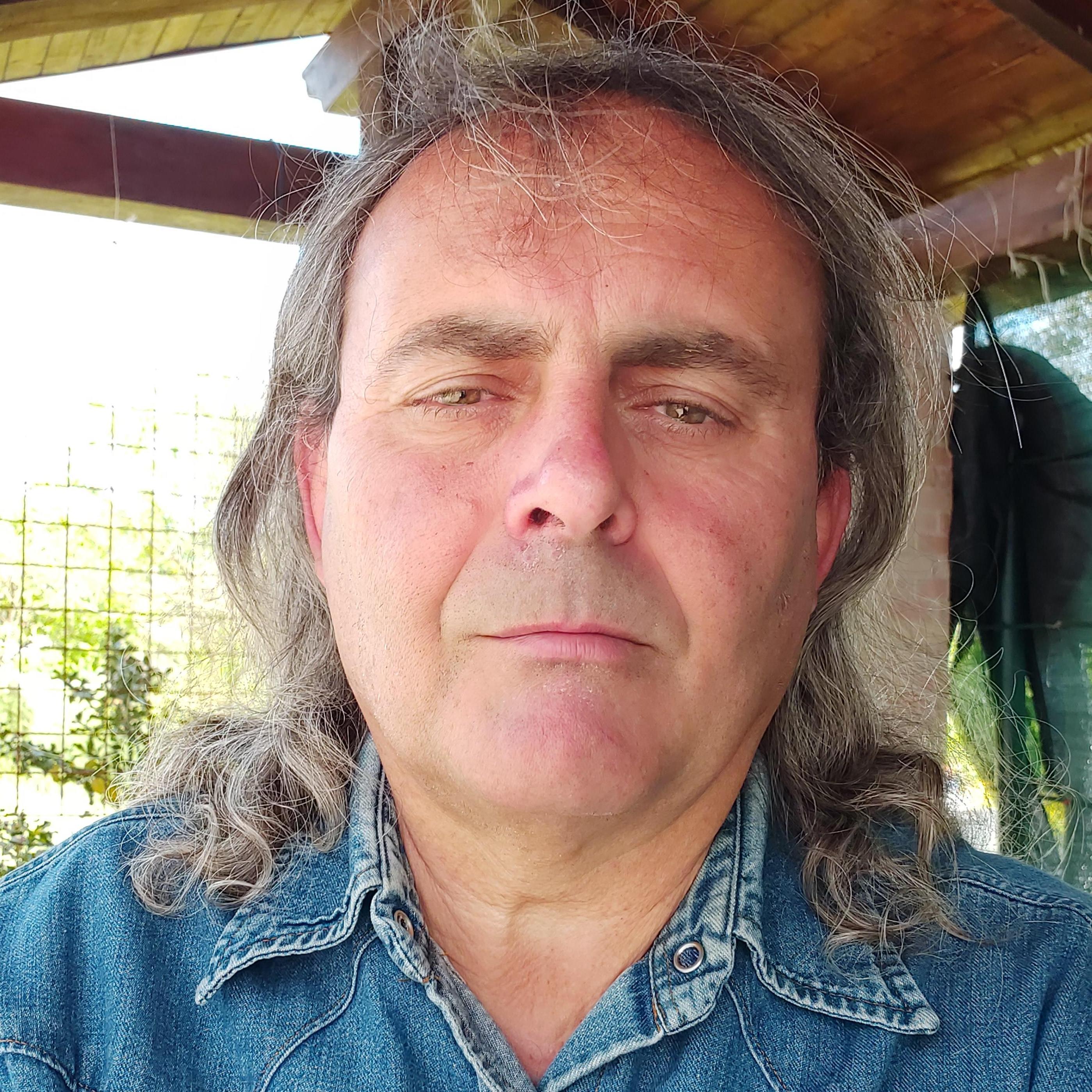 ANTONIO SIMEONE
